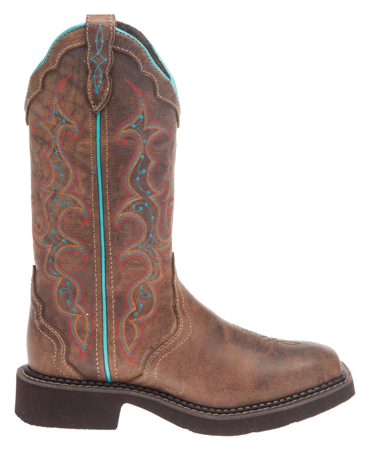 e84f283890293 Display product reviews for Justin Women s Gypsy Western Boots
