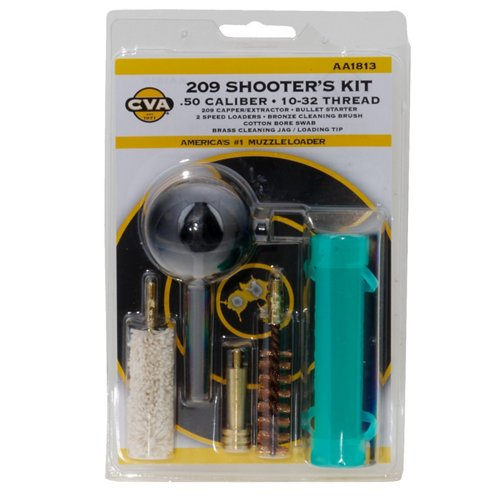 CVA 209 Shooter's Necessities Kit