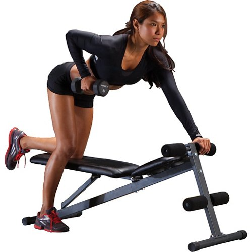 New Sports Exercise Training Fitness Weight Lifting Gym: Workout Benches, Weight Sets