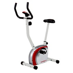 Upright Magnetic Exercise Bike