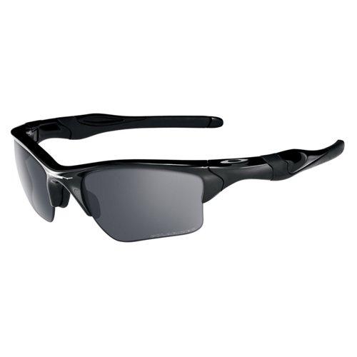 Oakley Men's Polarized Half Jacket® 2.0 XL Sunglasses