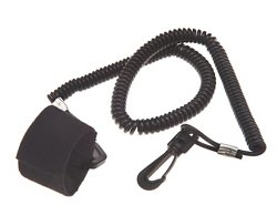 "Yak-Gear™ 24"" Coiled Paddle Leash"