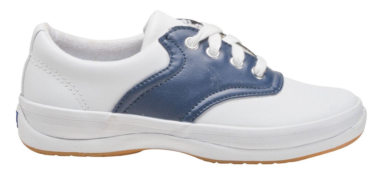 baa55ef7650 Keds™ Girls  School Days II Saddle Shoes