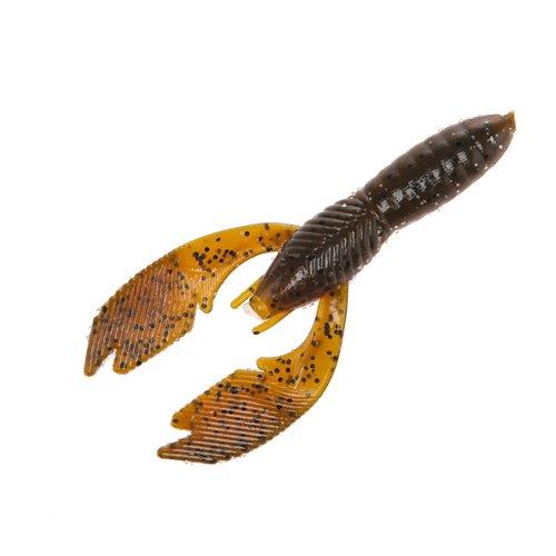 Big Bite Baits Swimmin Craws 6-Pack