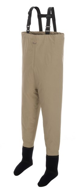Magellan Outdoors Men's Breathable Stocking-Foot Waders