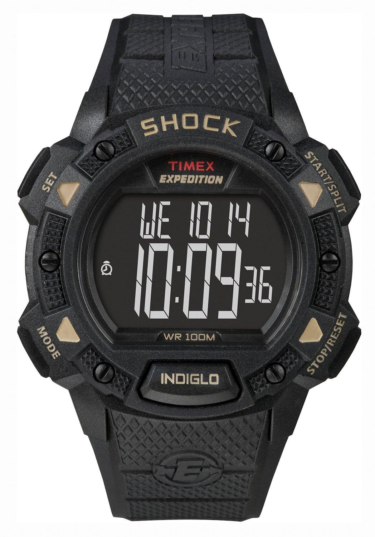 Timex Men's Expedition Shock CAT Digital Watch