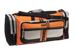 """Overland Travelware 26"""" Jumbo Duffel Bag"""