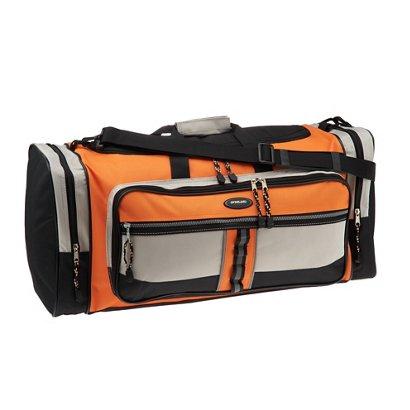 Overland Travelware 26 Jumbo Duffel Bag