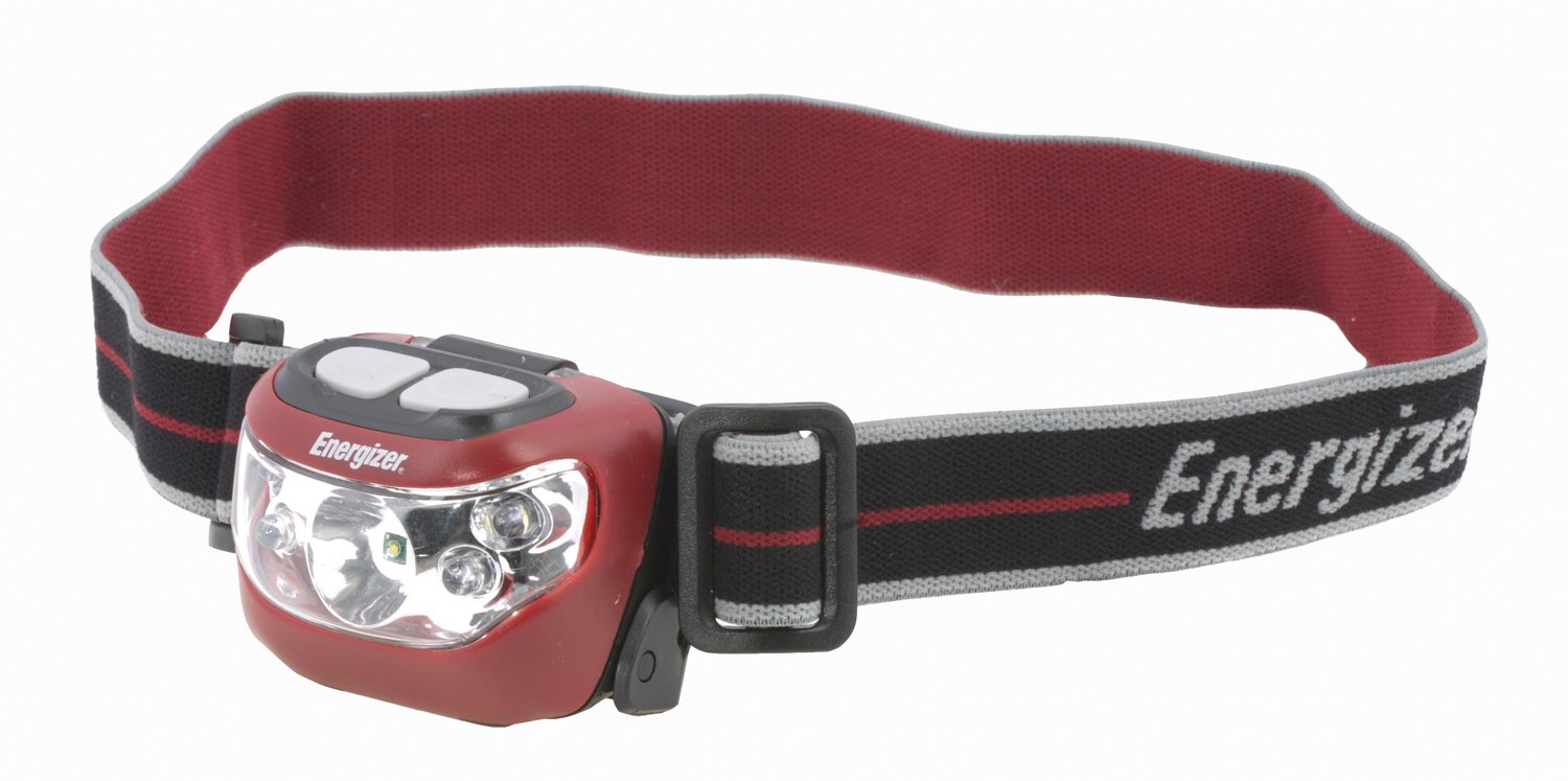 Display product reviews for Energizer® Brilliant Beam LED Headlamp