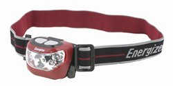 Energizer® Brilliant Beam LED Headlamp