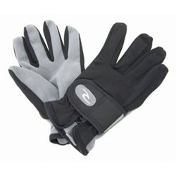 Adults' Breathable Shooting Gloves