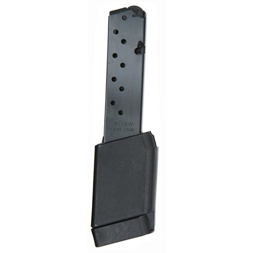 ProMag Hi-Point 4095TS .40 S&W 15-Round Blue Steel Magazine