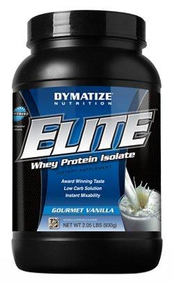 Dymatize Elite Whey Protein Shake