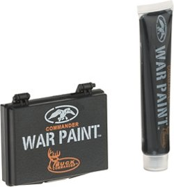 Commander War Paint