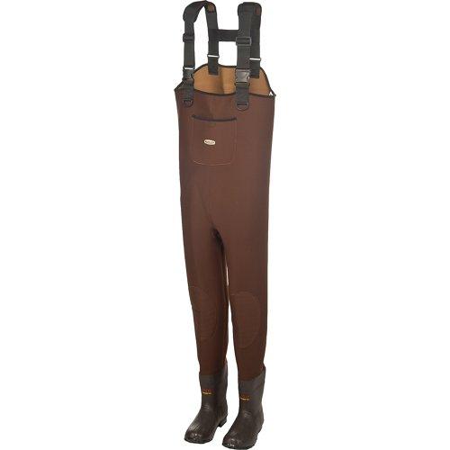 Magellan Sportswear Men's Neoprene Bootfoot Waders