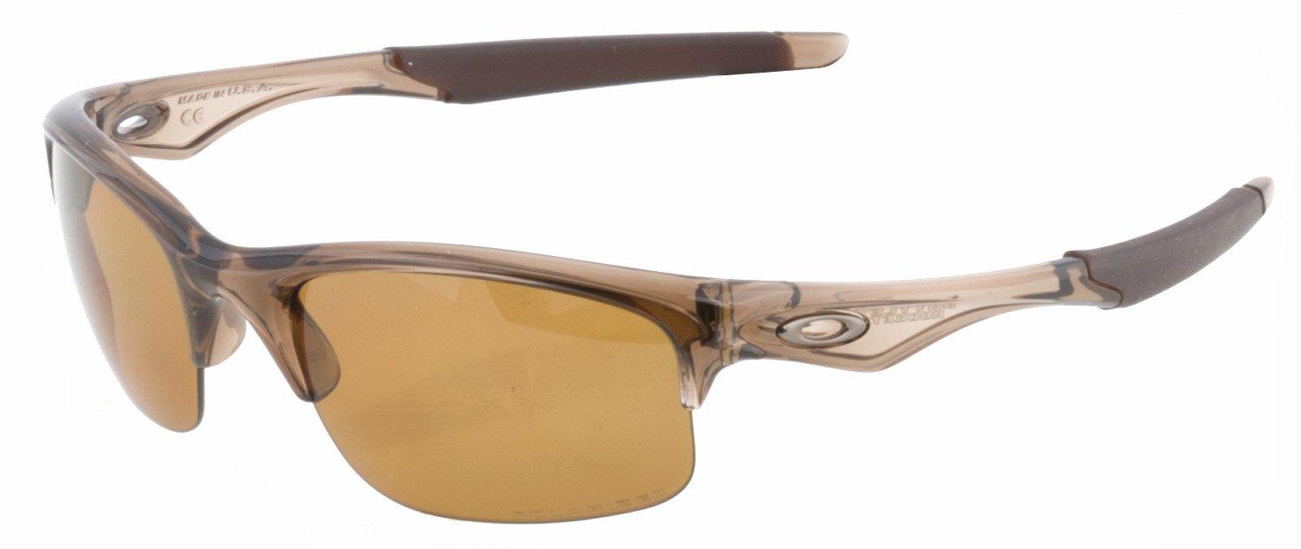 Oakley Men's Polarized Bottle Rocket™ Sunglasses