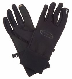 Seirus Men's SoundTouch All-Weather Gloves
