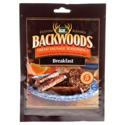 Backwoods Fresh Breakfast Seasoning