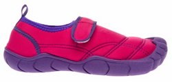 O'Rageous Girls' AquaToes Water Shoes
