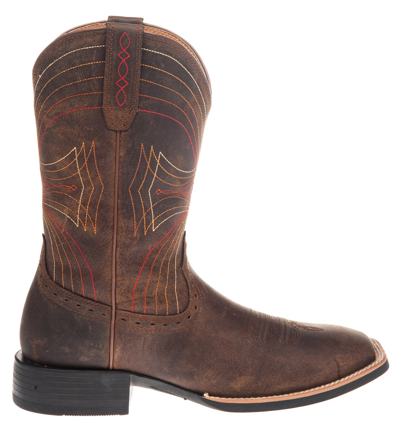 125bcde98b62 Display product reviews for Ariat Men s Sport Wide Square Toe Western Boots