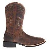 658f3c1194 Men s Sport Wide Square Toe Western Boots