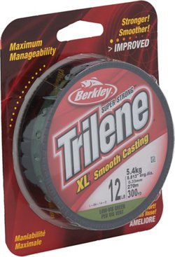 Berkley® Trilene® XL® 20 lb. - 330 yards Monofilament Fishing Line