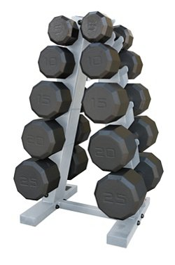 150 lb. Dumbbell Set