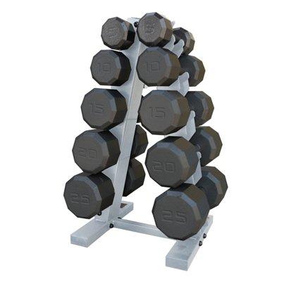 cap barbell 150 lb dumbbell set academy