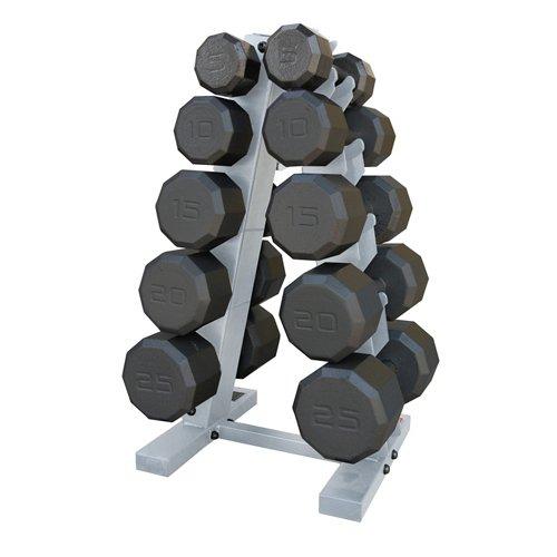 CAP Barbell 150 lb. Dumbbell Set