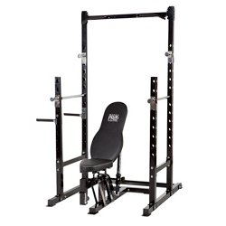 PM-3800 Power Rack and Bench
