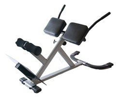 CAP Barbell Strength Hyperextension Machine