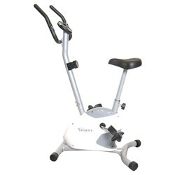 Magnetic Upright Exercise Bicycle