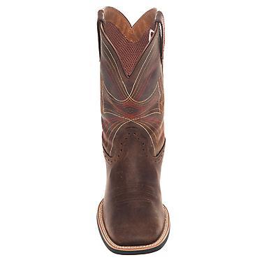 242a00cb14b Ariat Men's Sport Wide Square Toe Western Boots