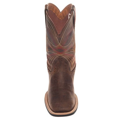271e7cd84c7 Ariat Men s Sport Wide Square Toe Western Boots