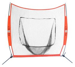 Bownet Big Mouth Jr. 6' x 6' Net