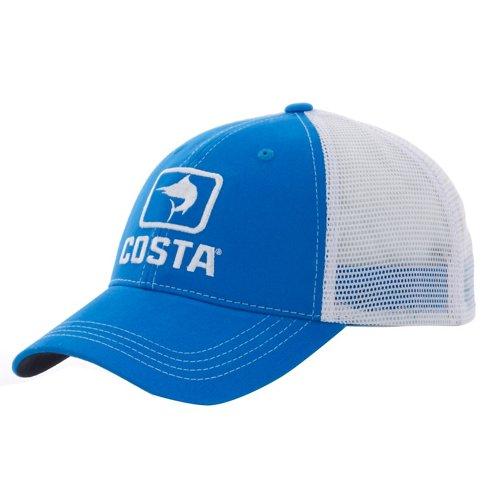 ... top quality costa del mar adults marlin xl trucker hat academy 30bfe  1c60c e2f4995b7