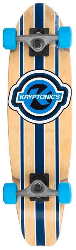 "Kryptonics Legend Cruiser Board 28"" Skateboard"