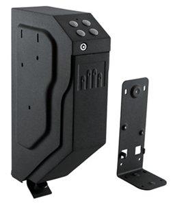 GunVault SpeedVault Handgun Safe