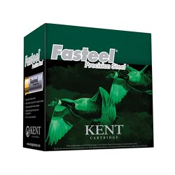 Fasteel 12 Gauge Waterfowl Shotshells