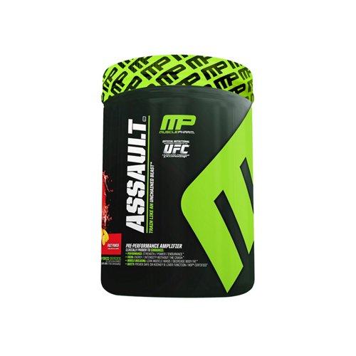 MusclePharm Assault™ Pre-Performance Amplifier