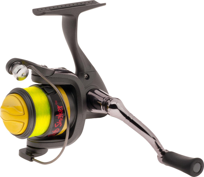Lews pêche M Bachelier Dalle Shaker Spinning Reel MCS50