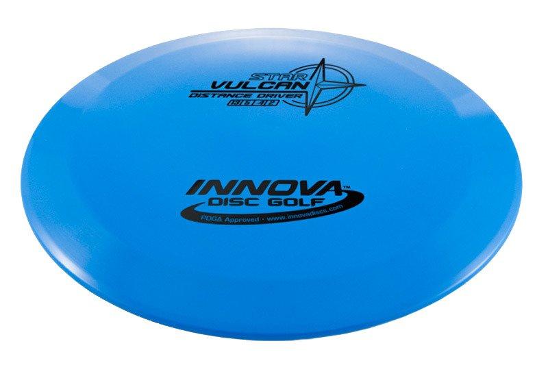 Innova Disc Golf Star Vulcan Disc Golf Driver