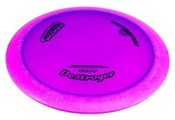Innova Disc Golf Blizzard Destroyer Disc Golf Driver