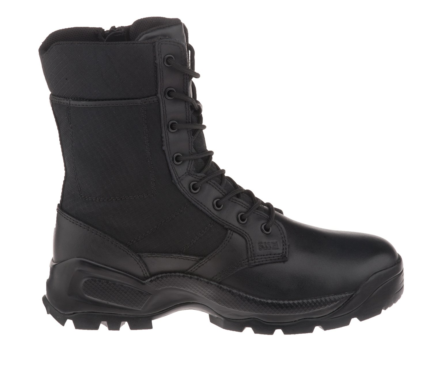 5d4cd0484 Display product reviews for 5.11 Tactical Men's ATAC Speed 2.0 Side-Zip Tactical  Boots