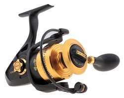 PENN Spinfisher V Spinning Reel Convertible