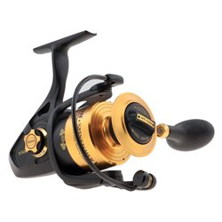 Spinfisher V Spinning Reel Convertible