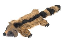 Hyper Pet™ Real Skinz™ Raccoon Dog Toy