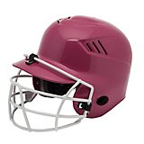 Rawlings® Youth Coolflow® T-ball Batting Helmet with Wire Guard