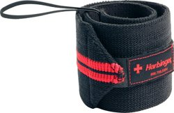Red Line Wrist Wraps 2-Pack