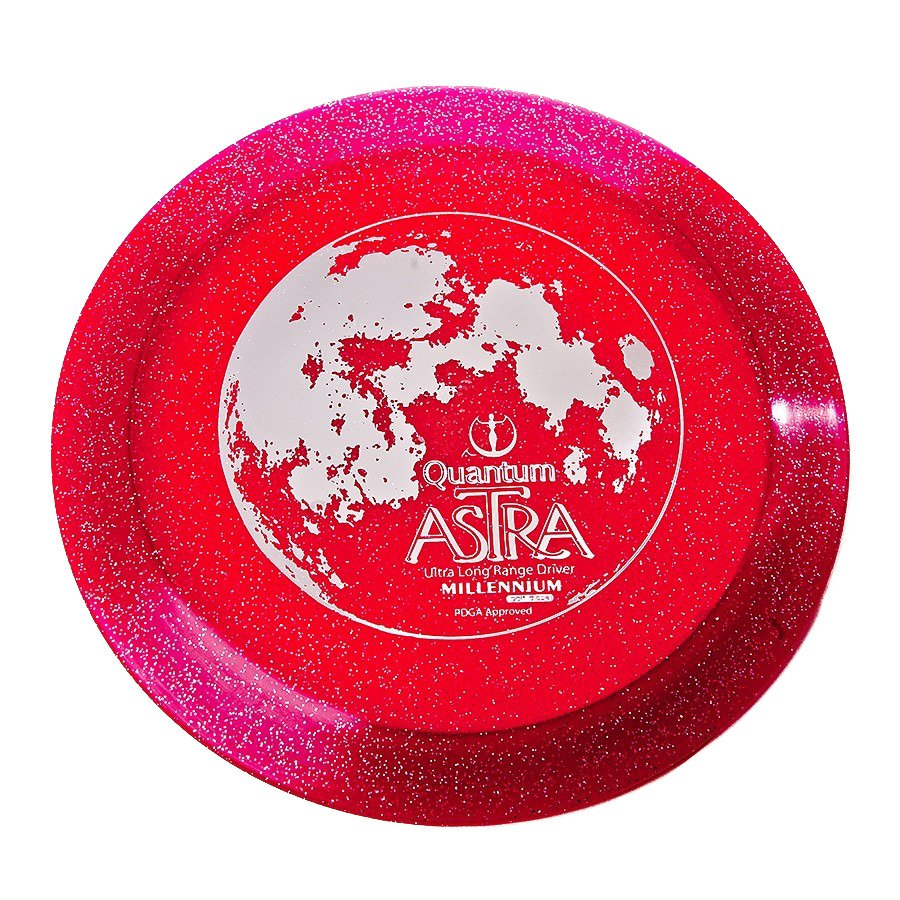 Millennium Quantum Astra Disc Golf Driver